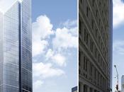 Replica Minecraft: Tower World Trade Center, Nueva York, Estados Unidos.