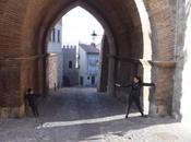 Visita Teruel familia