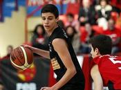 Baloncesto español, construyendo futuro.