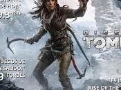 Kinguin lanza pre-compra Rise Tomb Raider para Steam