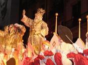 cazacaramelos despierta para Cabalgata Reyes Magos