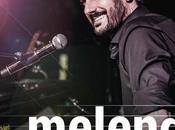 """Directo Septiembre"": Melendi estrena disco"