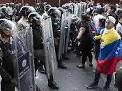 ¿Habrá Guerra Civil Venezuela?