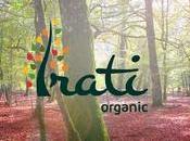 Armonizador ambientes- bosque Irati (Irati organic)