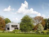 Casa Campo Moderna Reino Unido