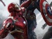 Lista figuras Capitán América: Civil
