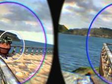 rastreo ojos podría revolucionar realidad virtual veremos