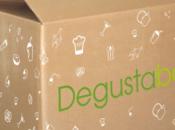 Degustabox noviembre