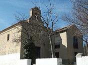 Ermita Jerónimo, Toledo