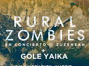 Rural Zombies Gole Yaika Moby Dick