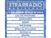 Xtrarradio Music Fest 2016