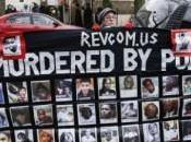 Estados Unidos: ¿Una policía asesina impune?