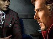Benedict Cumberbatch, como Doctor Strange