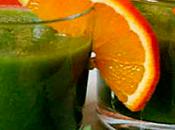 Prueba Este Delicioso Batido Verde Para Bajar Barriga Perder Peso Poco Tiempo