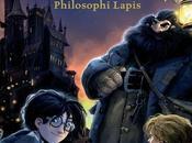 'Harrius Potter Philosophi Lapis' Rowling