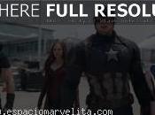 Chris Evans compara Capitán América: Civil vida real