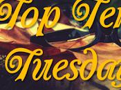 Tuesday #20: Propósitos literarios para 2016