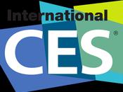  CES 2016 feria tecnología nivel mundial