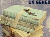Reto lector: libro, género (edición 2016)