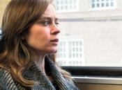 Primeros fotogramas oficiales chica tren', adaptación superventas mundial Paula Hawkins