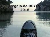 Regalo reyes 2016