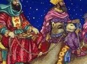 Reyes Magos Oriente