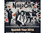 Navarone llega España