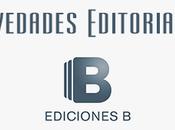 Novedades Editoriales Ediciones Enero