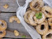 Rosquillas Cereales