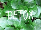 Detox para supervivientes Fiestas Navideñas.