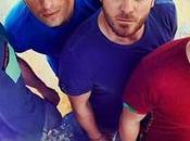 Coldplay publica video promocional tema 'Birds'