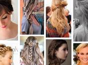 #BEAUTY. Peinados para noche especial trenzas