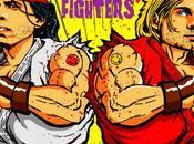 Street Fighter Grunge: estrellas Grunge mimetizados personajes