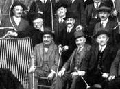 Sociedad Parrilla chuletas madrileñas. Madrid, 1916