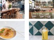 nuevo restaurante barrio Chamberí, Pink Monkey