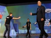 Innovaciones alianzas presentadas Intel durante