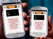 ¿Cómo eliminar virus Interpol móvil tablet?