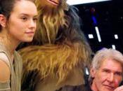 Star Wars. Episodio VII: despertar fuerza