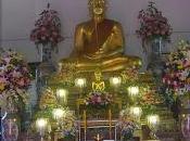 Viaje Tailandia (1): Bangkok Chiang