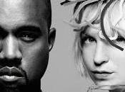 Kanye West juntos 'Reaper'