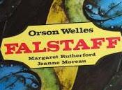 Campanada medianoche: Falstaff Welles