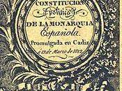 Comentario Texto: Constitución Cádiz 1812