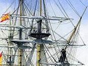 captura Gran Convoy inglés: batalla cabo Santa Maria
