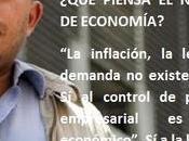 ideas perturbadoras Luis Salas, nuevo ministro Economía Venezuela