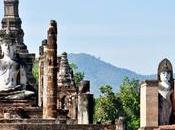 Tailandia. Itinerario viaje.