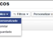 pasos para crear primera campaña retargeting Facebook