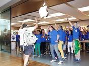 Apple planea abrir tiendas México está buscando personal para trabajar ellas