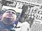 Roland Barthes, fotos Chávez sacadas Asamblea Nacional mito