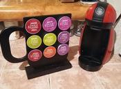 Proyecto: Porta-cápsulas café