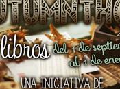 ¡Autumnthon 2015 Recuento!